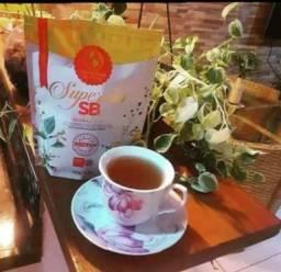 Chá SB NATURAL. PROMOÇÃO 26.99