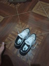 Vendo sapato Nike nunca usado