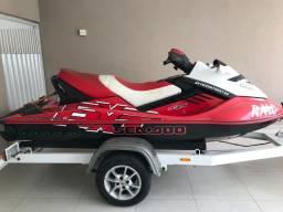 Jet-ski Seadoo RXT 215