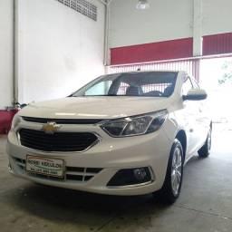Chevrolet Cobalt 1.8 LTZ 2016/2016 Completo