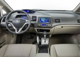 Compro Civic 2010 até 30.000,00