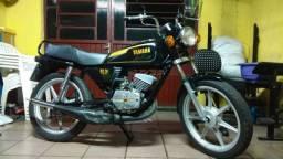 Moto rx 180