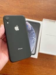 IPhone XR 64gb preto!