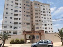 Apartamento 3 Quartos, Residencial Bellagio, Bairro São Carlos
