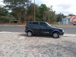 Fiat uno 2013 extra