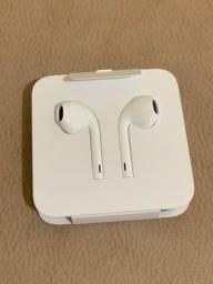 Fone de ouvido original do iPhone
