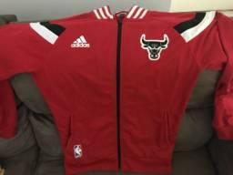 Casaco Chicago Bulls edição limitada