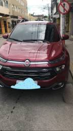 Fiat Toro Fredom 2018