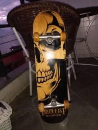 Skate ironfirst original