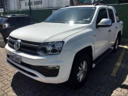 VW Amarok 2.0 se diesel 2017/ 2017, 29 mil kms