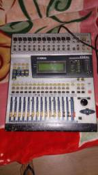 Yamaha 01