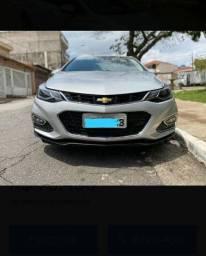 Chevrolet cruze sport 1.4 ltz turbo aut