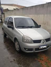 Vendo ou troco Clio 1.0 2p básico  2008/2009
