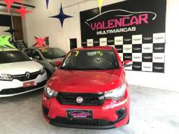 Fiat Mobi Like 1.0 Manual 2017. Entrada à Partir de R$ 1.000,00