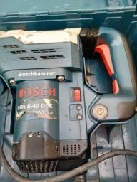 Martelo Rompedor Bosch GBH 5-40