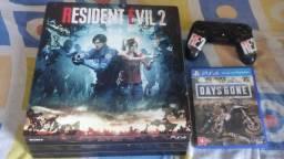 PS4 pro HD de 2tb