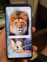 Samsung Galaxy S9 128g - ótimo estado