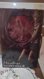 Action Figure Heather Silent Hill 3 Gecco