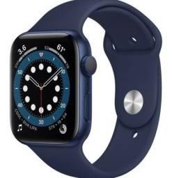 Apple Watch series 6 44mm zero lacrado