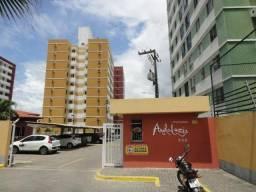 Apartamento a venda no Bairro Luzia no Condomínio Andaluzia