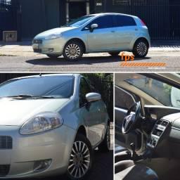 Fiat Punto ELX 2008
