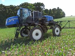 SP 2500 New Holland