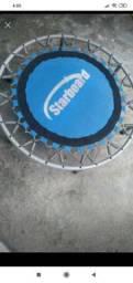 Jump trampolim starboard