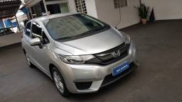 Honda Fit LX Aut