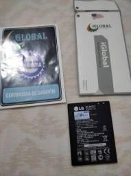 Bateria de celular k 10 pro