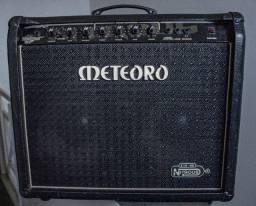 Meteoro Nitrous 210-GS 100W Usado s/ Footswitch