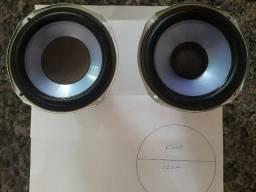 Alto Falantes Sony 1-825-822-11 e 1-825-821-11