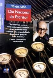 Dia nacional do escritor