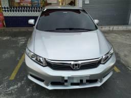 Honda Civic 2012 1.8 manual