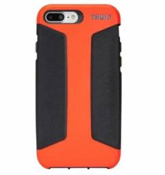 Capa D/ Celular Case Thule Atmos X3 iPhone 7 / 8 Plus Coral<br><br>