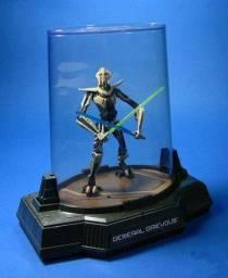 Boneco General Grievous Titanium Hasbro