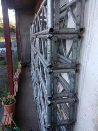 Estrutura Santa Clara