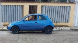 Vendo Ford Ka 97