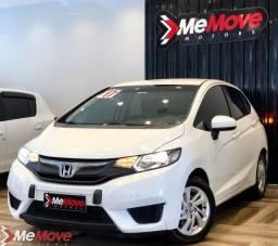 Honda Fit 1.5 EX - 2017- Automático