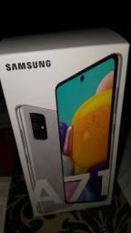Samsung A71 Lacrado