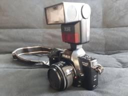 maquina de foto