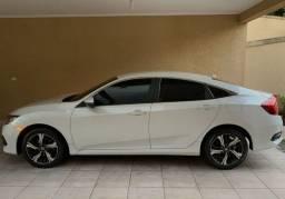 Honda Civic 2.0 Exl Flex Aut. 4p<br>