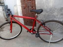 Vendo Bicicleta bike apenas dois meses de uso