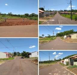 Terreno 192 metros quitado 13 mil reais Pérola no Paraná