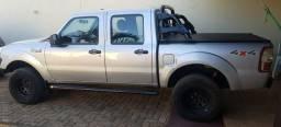 Vendo ou Troco Ranger diesel 3.0