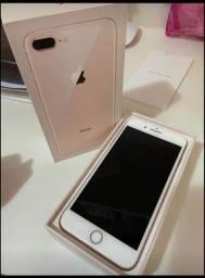 iPhone 8 Plus Gold Rose