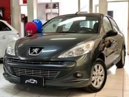 Peugeot 207 hatch XR sport 1.4 completo ~ Vende, Troca e Financia