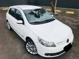 VOLKSWAGEN GOL 1.6 POWER FLEX 2010 <br>