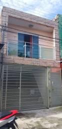 Casa de 2 pavimentos Marambaia AL-C, R$ 250mil. Aceitamos veículo/ *