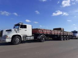 Volvo nl10 340 vendo ou troco por truk