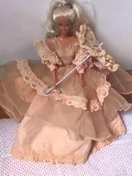 Barbie e Ken Antigos para colecionadores